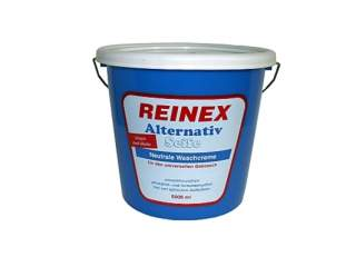 Reinex Alternativ Seife Neutrale Waschcreme 5Kg