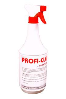 Profi-Cleaner Spezialreiniger 1000ml 4er-Pack